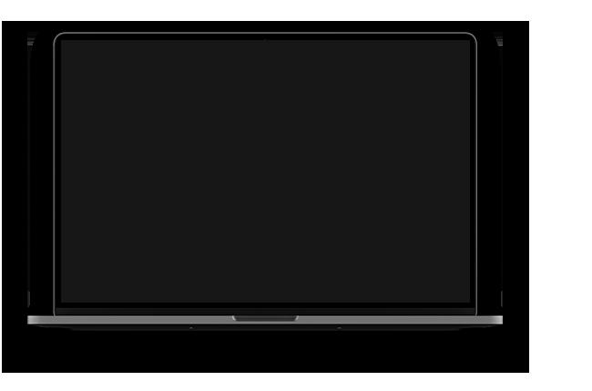 601 Analytics Macbook